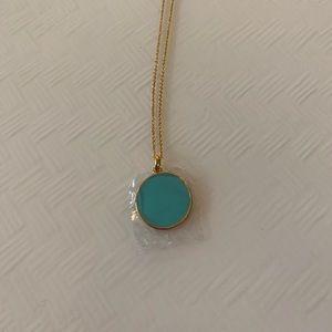 Kate Spade Something Blue necklace